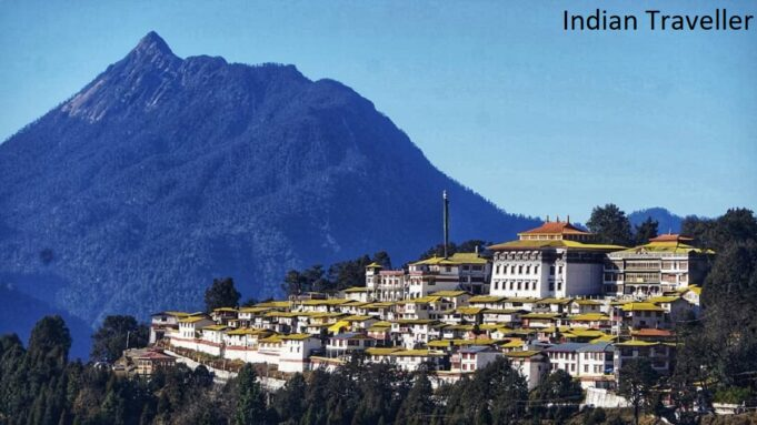 Best Place in India You Must Visit Once- Tawang Monastery 2020