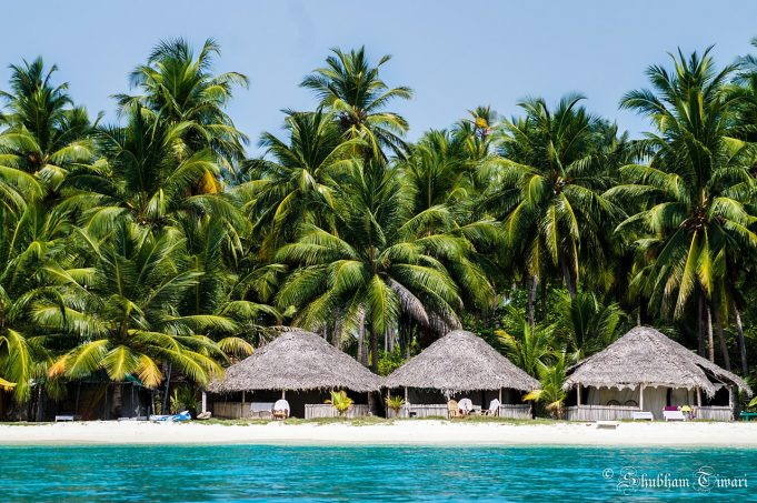 Lakshadweep Hotel,Tour Packages